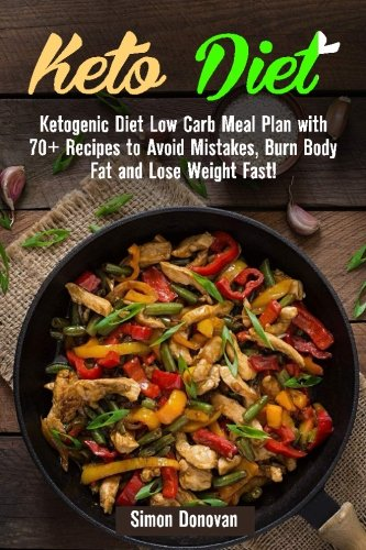 Lose body fat diet meal plan