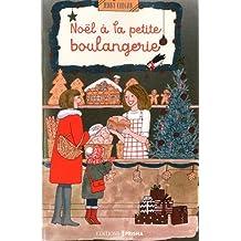 Noël à la petite boulangerie