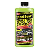 Steel Seal Blown Cylinder Head Gasket Fix Repair Sealer Award Winning
