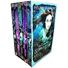 The Ingo Chronicles Pack, 5 books, RRP £34.95 (Ingo; Stormswept; The Crossing of Ingo; The Deep; Tide Knot).