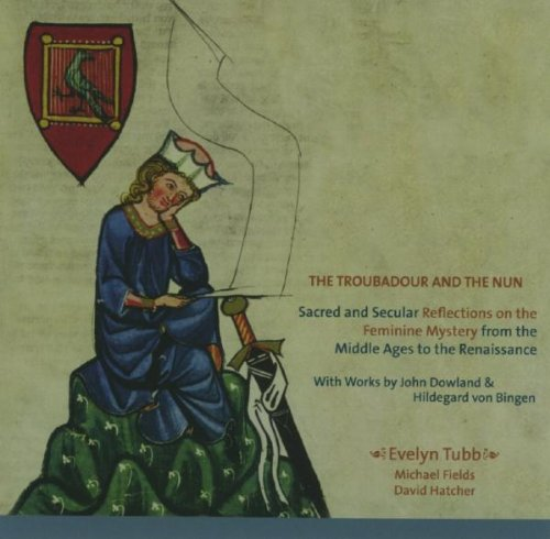 troubadour-the-nun