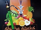 e-Shisha Stick Ice Apfel - beste Qualität