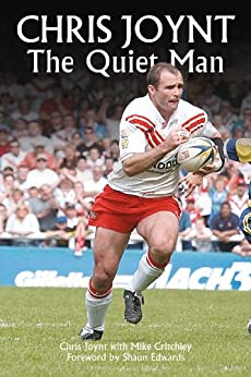Chris Joynt The Quiet Man by [Joynt, Chris, Critchley, Mike]