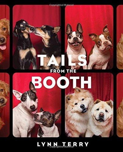 Tails from the Booth by Lynn Terry (2015-10-20)