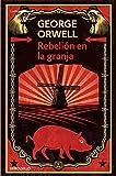 Esta sátira de la Revolución rusa y el triunfo del estalinismo, escrita en 1945, se ha convertido por derecho propio en un hito de la cultura contemporánea y en uno de los libros más mordaces de todos los tiempos. Ante el auge de los animales de la G...