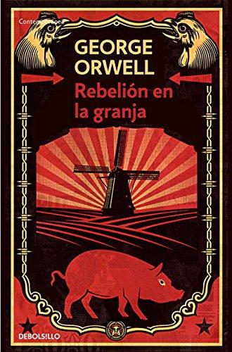 Rebelión En La Granja (CONTEMPORANEA)