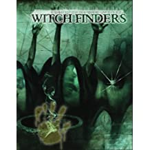 Witch Finders (Hunter: The Vigil) by Rick Chillot (2008-08-14)