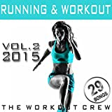 Running & Workout, Vol. 2 2015 [Explicit]