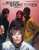 Set In Stone: Ian Tilton's Stone Roses Photographs by Ian Tilton (2013-06-10) - Ian Tilton;Claire Caldwell