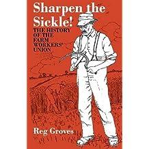 Sharpen the Sickle