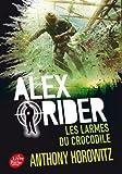 """Afficher """"Alex Rider n° 8 Les larmes du crocodile"""""""