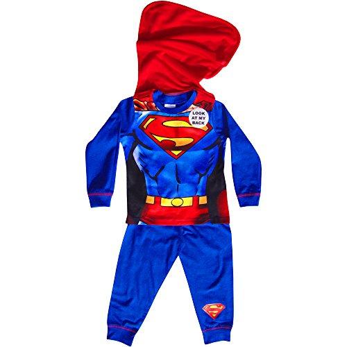 DC Comics – Pijama dos piezas – para niño