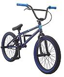 SE Bikes Everyday 20 Zoll BMX Blau (2016)