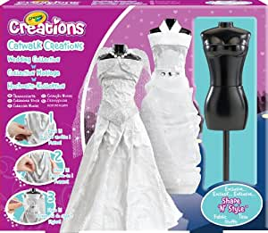 Catwalk Creations : Wedding Collection