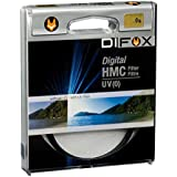 Difox HMC Filtre UV digital 55 mm