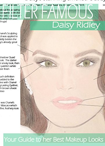 Filter Famous Daisy Ridley Your Guide To Her Best Makeup Looks