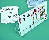 Able2–Soporte de tarjetas de plástico