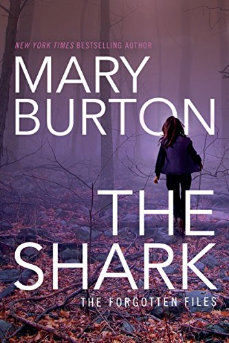 The Shark (Forgotten Files Book 1) (English Edition) Shark Shield