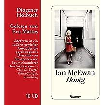 Honig (Diogenes Hörbuch)