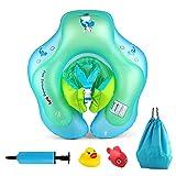 Delicacy Baby Schwimmring, Baby Schwimmen Ring Baby Schwimmt Baby Schwimmen Schwimmer, Perfekt...