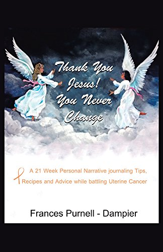 Thank you jesus you never change ebook frances purnell dampier you never change by frances purnell dampier fandeluxe Document