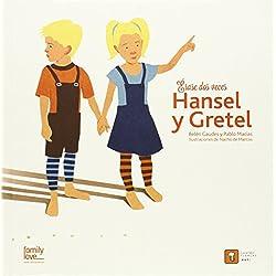 Erase dos veces… Hansel y Gretel