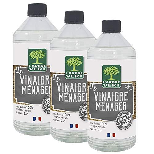 L'arbre vert Vinaigre Ménager 75...