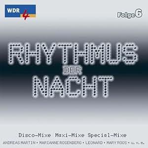 Wdr 4 Rhythmus der Nacht Folge 6
