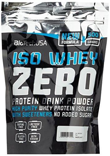 biotech-usa-iso-whey-zero-haselnuss-1er-pack-1-x-500-g