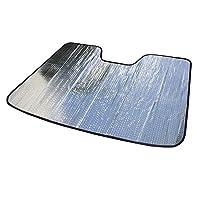 AutoTech Zone Sunshade for 2007-2014 Ford Edge, Custom-fit Windshield Sun Shade