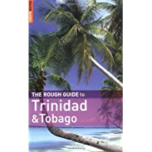 The Rough Guide to Trinidad and Tobago (Rough Guide Travel Guides)