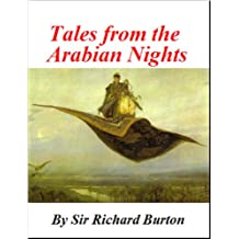 """Tales from the """"Arabian Nights"""" (English Edition)"""