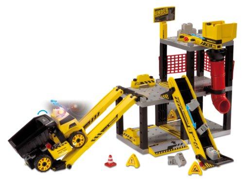 Preisvergleich Produktbild Smoby 500086 - No Limit - Große Baustelle