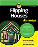 Flipping Houses For Dummies (English Edition)