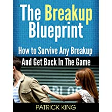 The Breakup Blueprint: How to Survive Any Breakup and Get Back in the Game (English Edition)