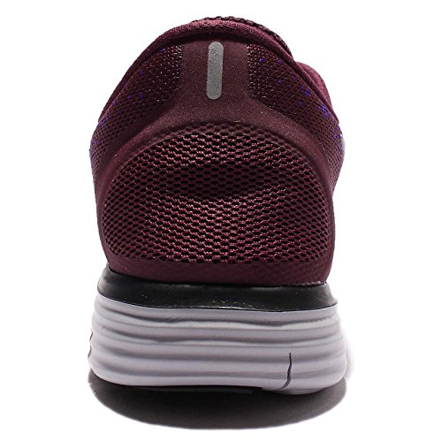 Nike 827115-600, Sneakers trail-running homme Rouge