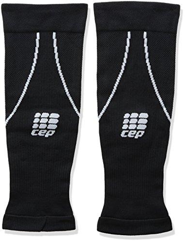 CEP Herren Sleeve Pro+ Calf Sleeves 2.0, Black, IV, WS55503
