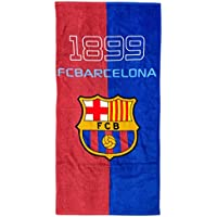 FC Barcelona FCB playa toalla, art. 6084, 70 x 140 cm, Original