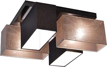 Deckenlampen von wenseny und andere lampen für wohnzimmer online