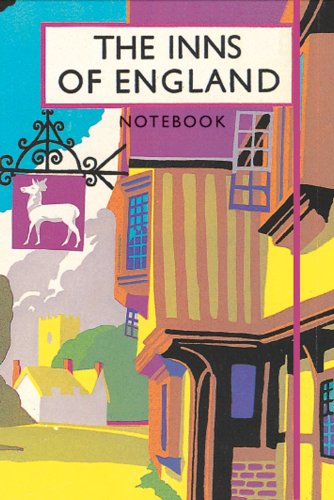 The Inns of England Cover Image