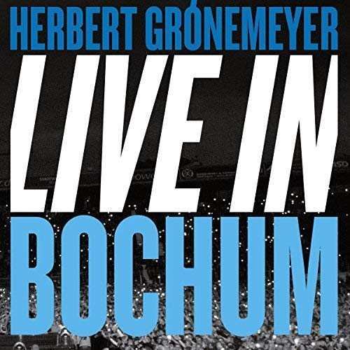 Live in Bochum -
