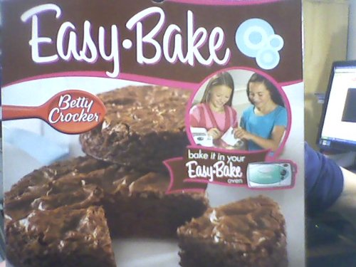 easy-bake-oven-chocolate-brownie-mix