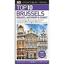 BRUSSELS BRUGES ANTWERP & GHENT