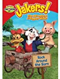 Jakers - Adventures Of Piggley Winks: Rock Around [DVD] [Region 1] [NTSC] [US Import]