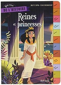 """Afficher """"Reines et princesses"""""""