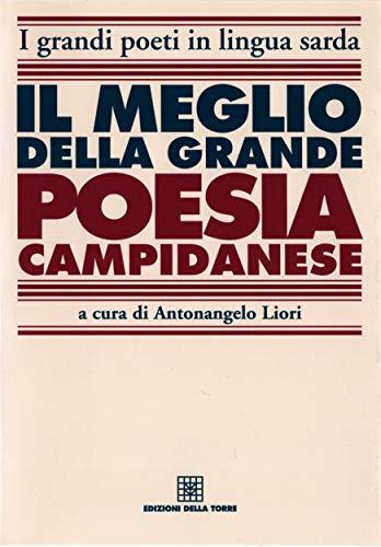 Il meglio della grande poesia campidanese (Italian Edition) eBook ...
