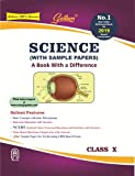 Best Golden - Golden Science: (With Sample Papers) A book Review