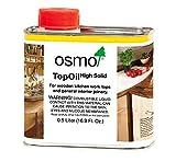 Osmo-0,5L Aceite, transparente mate, 3058