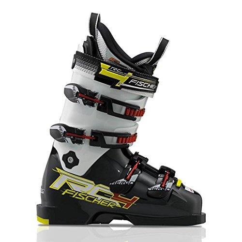 Fischer Soma RC4 80 Junior Skischuhe MP22 EU35 (Junior Ski-stiefel)