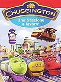 Chuggington - Una stazione a lavoro!Volume02